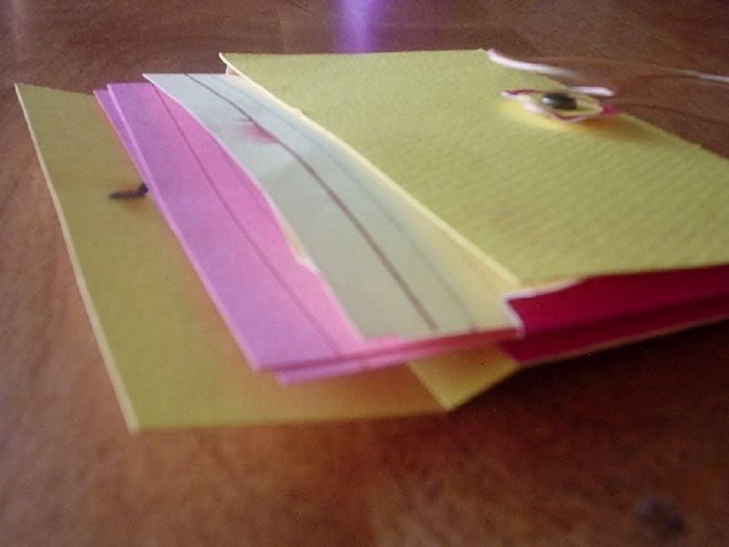 Create a Contact Card