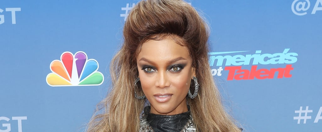 Did Tyra Banks Get a Nose Job?