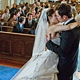 Cate and Ryan, Life Unexpected