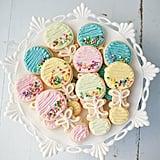 Rattle Cookies