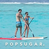 Pippa Middleton and James Matthews Honeymoon Pictures 2017