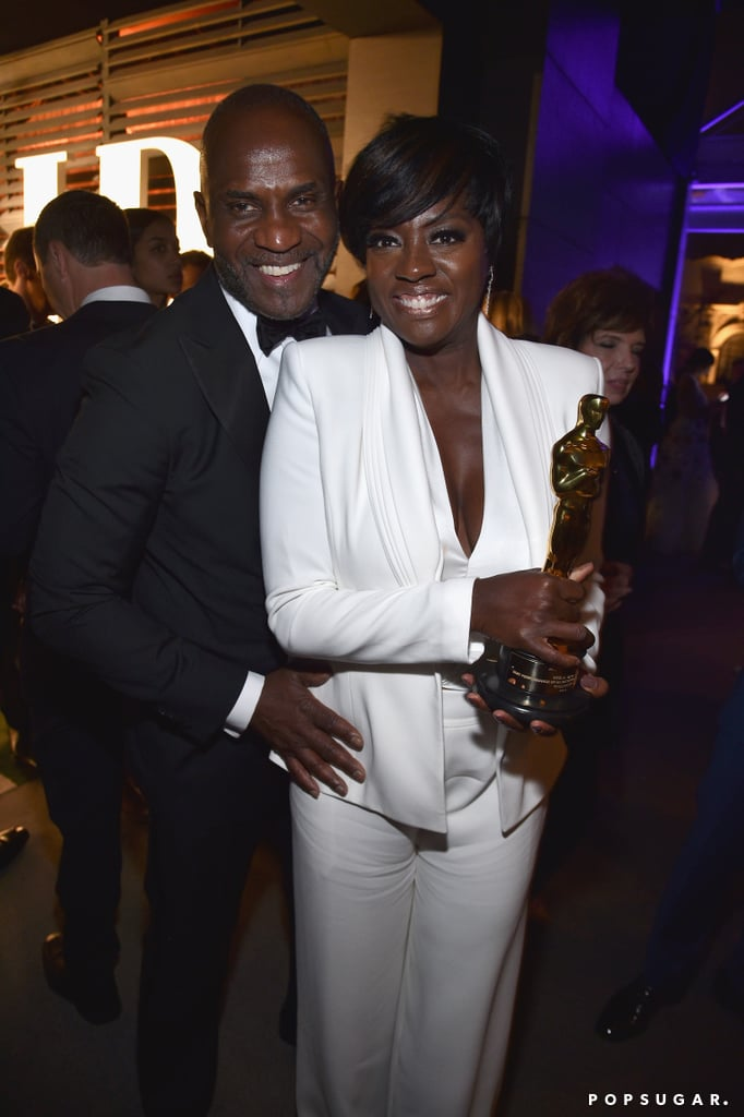 Oscar 2017 in pictures  - 4