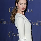 March 2015, Toronto Premiere of Cinderella