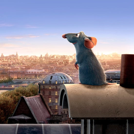 Disney World's Ratatouille Attraction Hits Epcot in October