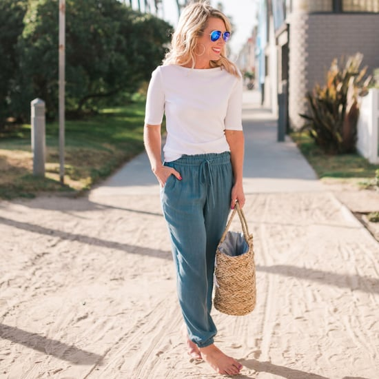 Best Travel Pants For Women