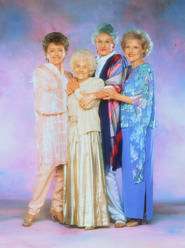 The Golden Girls Guesthouse Airbnb Rental