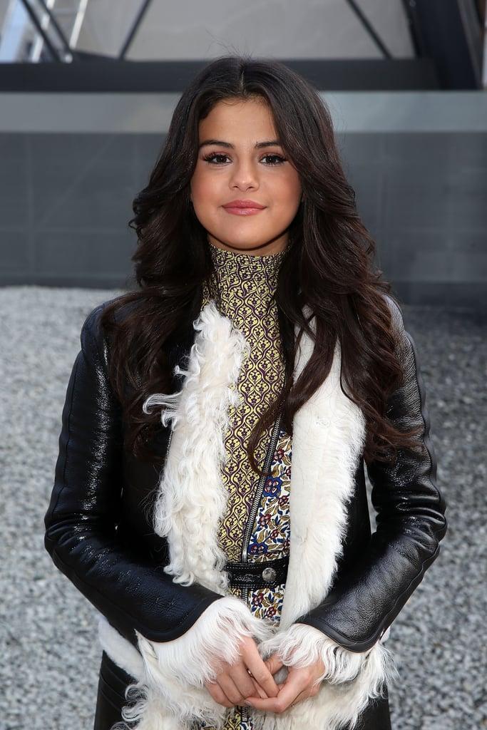 Selena Gomez, 22