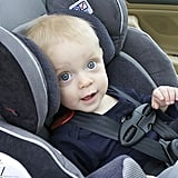 Driving With Baby on Board
