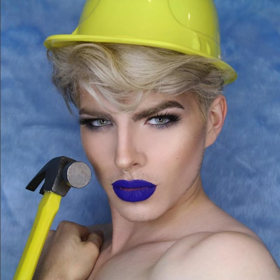 Contour With a Hammer Video