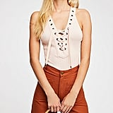 Free People Little Gingy Tank