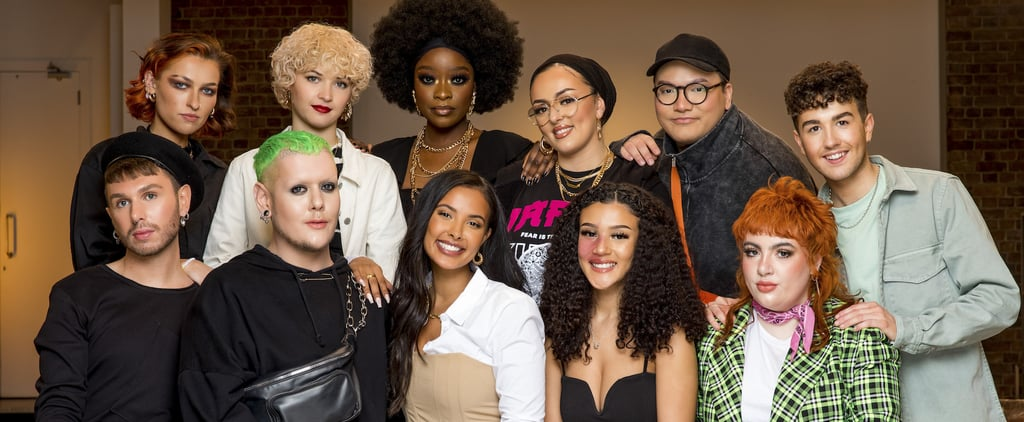 Who Left BBC's Glow Up This Week?
