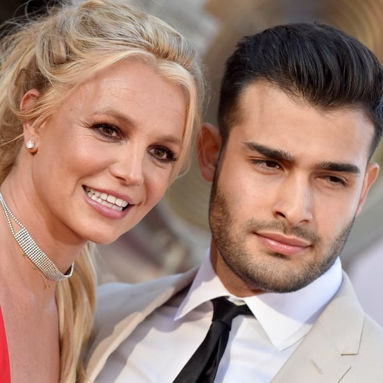 Get to Know Britney Spears's Boyfriend, Sam Asghari