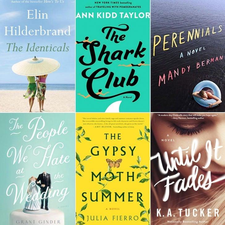 New Books in June 2017
