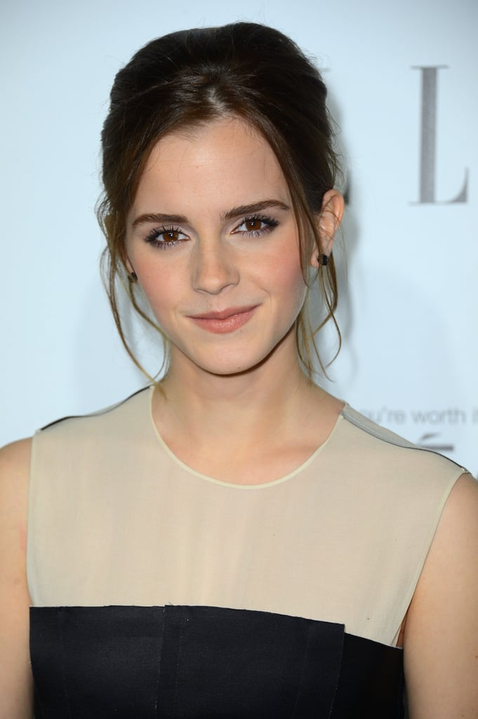 October 2012: 19th Annual ELLE Women In Hollywood Celebration