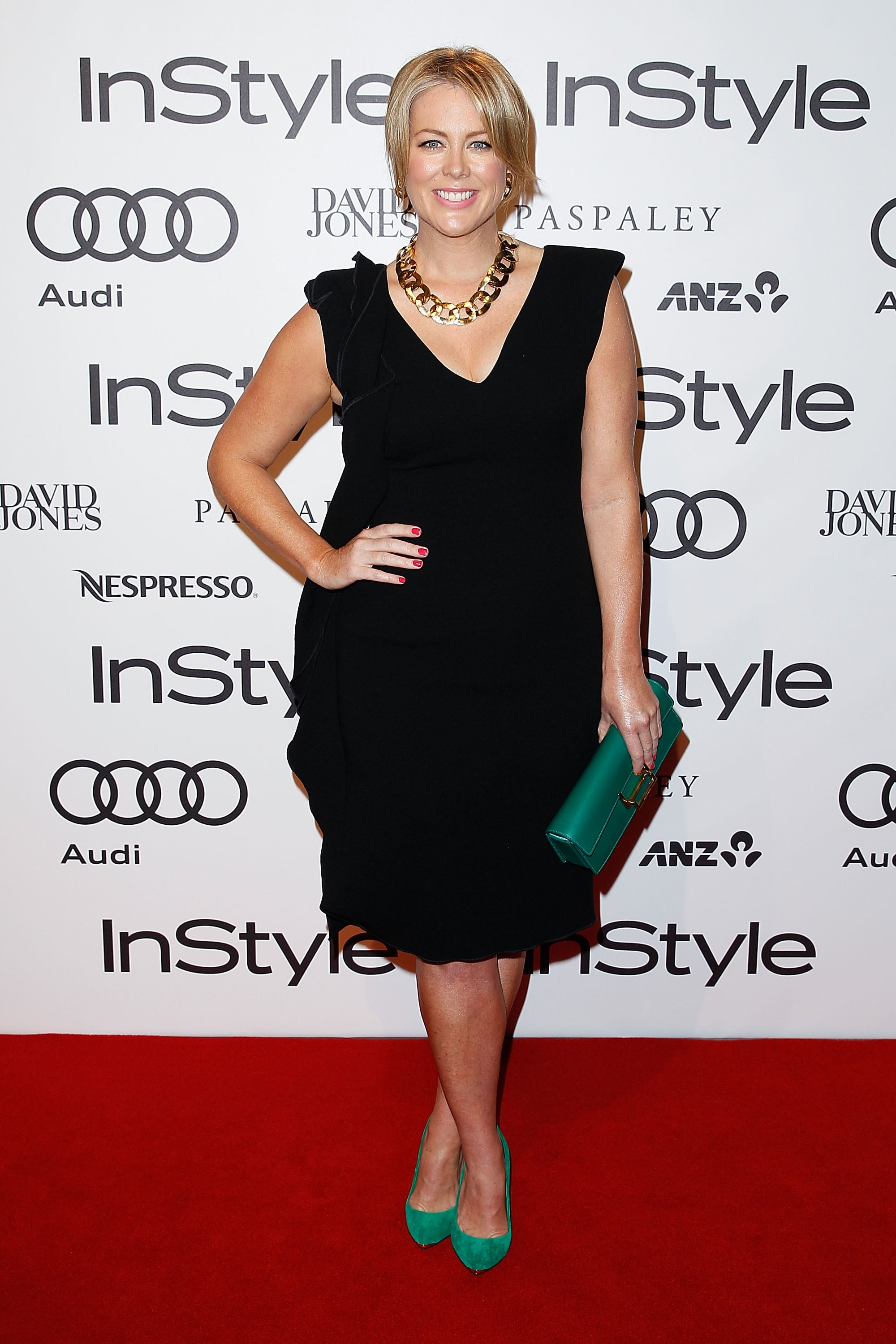 Samantha Armytage This Is How You Get Australia S Most