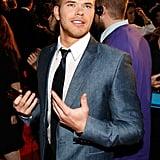 Photos of Kellan at People's Choice Awards