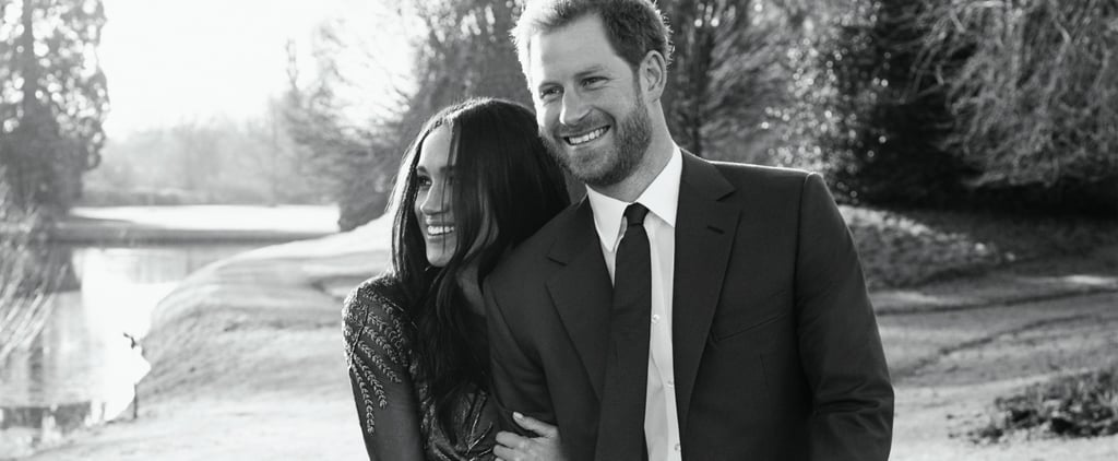 19 Times Harry and Meghan Made Their Love For Each Other Loud and Clear