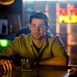 John Krasinski in Promised Land.