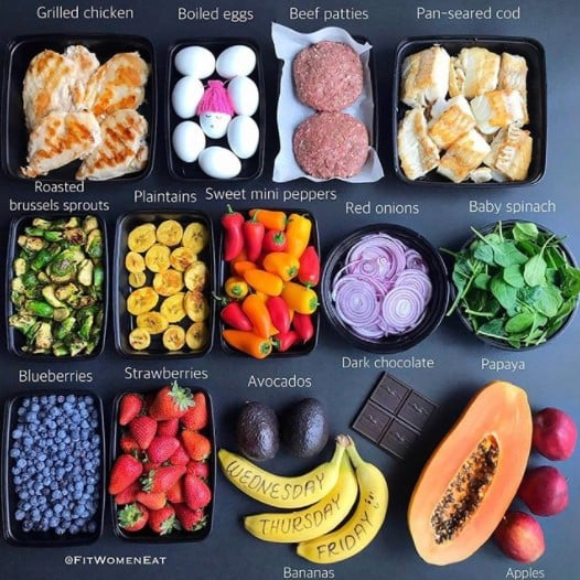 30-Minute Meal Prep Ideas
