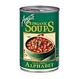 Amy's Organic Alphabet Soup