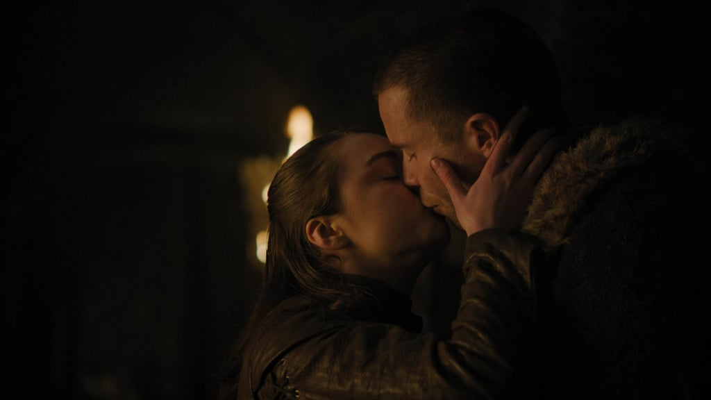 We Need to Talk About THAT Game of Thrones Sex Scene Right Freakin' Now