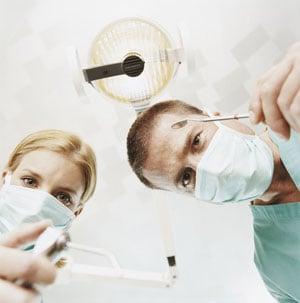 Don't Avoid Your Dentist