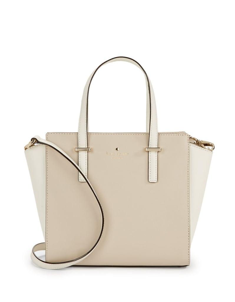 Kate Spade Small Hayden Handbag ($298)