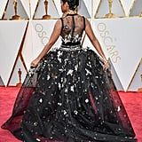 The Back? Just WOW
