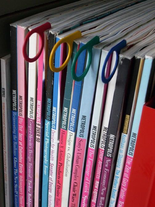 Hook Bookmarks