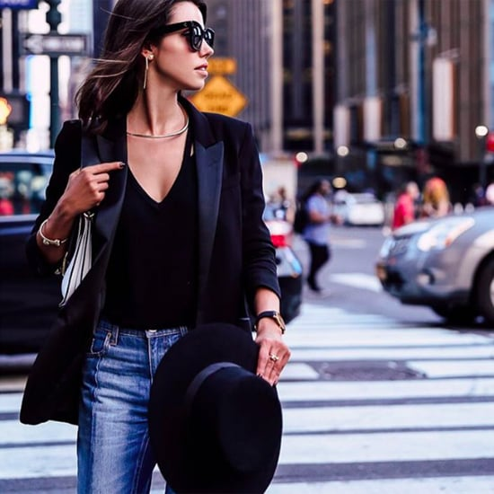 Best Blogger Outfits From Fashion Week Spring 2017