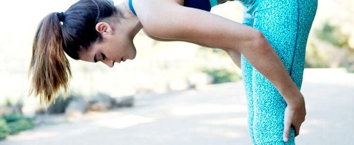 لماذا أشعر بالحكّة أثناء الجري؟