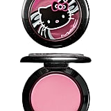 MAC Cosmetics x Hello Kitty Beauty Powder Blush in Tippy