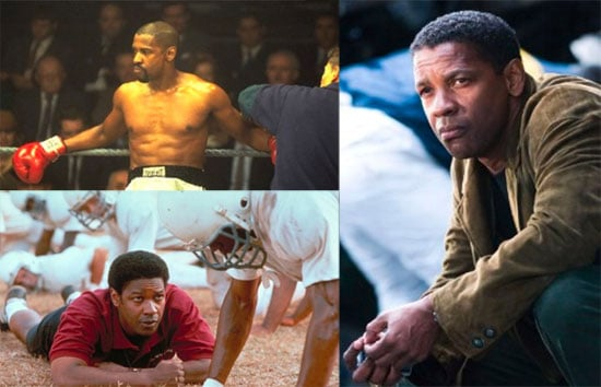 Denzel Washington Trivia