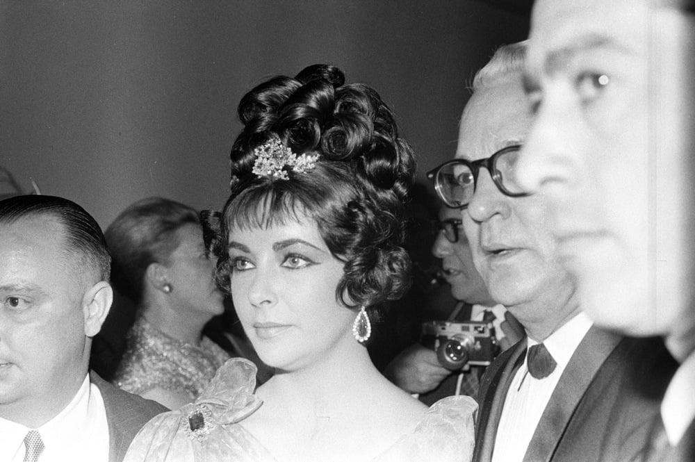 Elizabeth Taylor, 1969