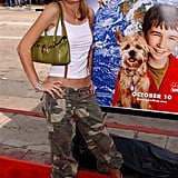 Flip-Flops and Camo Capris on the Red Carpet? You Betcha!