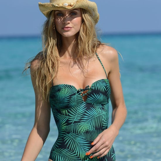 20 Showstopping Printed Swimsuits and Bikinis Under £50