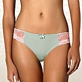 Ambrosia Hipster Thong ($19)