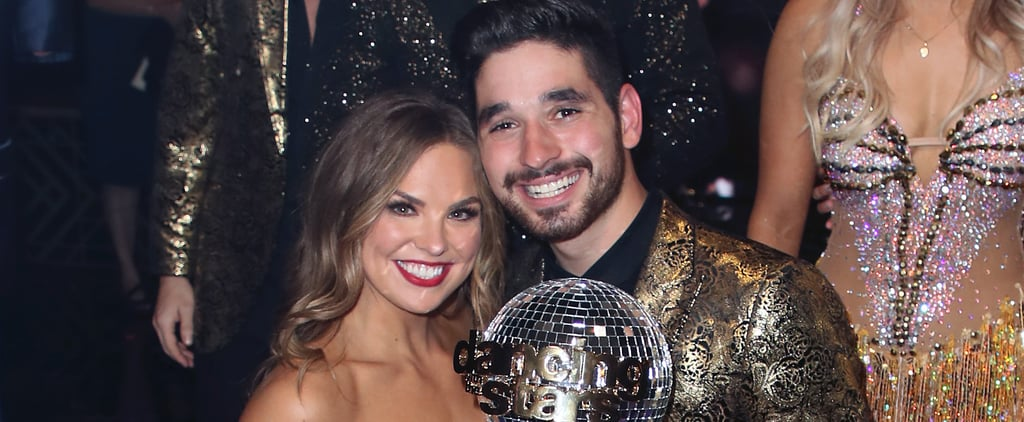 Bachelor and Bachelorettes on Dancing With the Stars