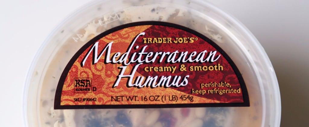 Trader Joe's Hummus Recall December 2016