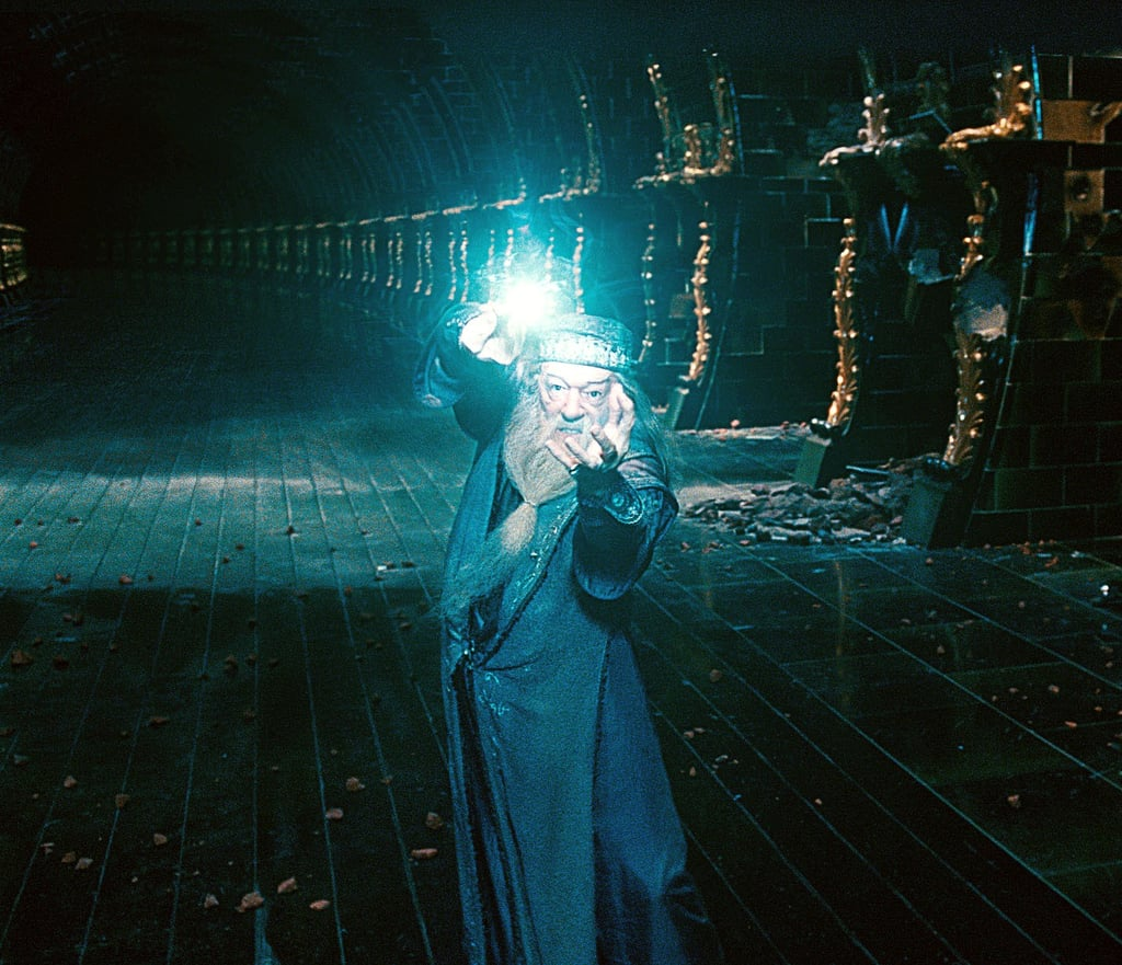 magic and wizardry in the life of harry potter The garden is full of miraculous things every moment, whereas the harry potter stories and movies are doing a masterful job of promoting magic and witchcraft and spellcasting as a fun and harmless part of life on earth.