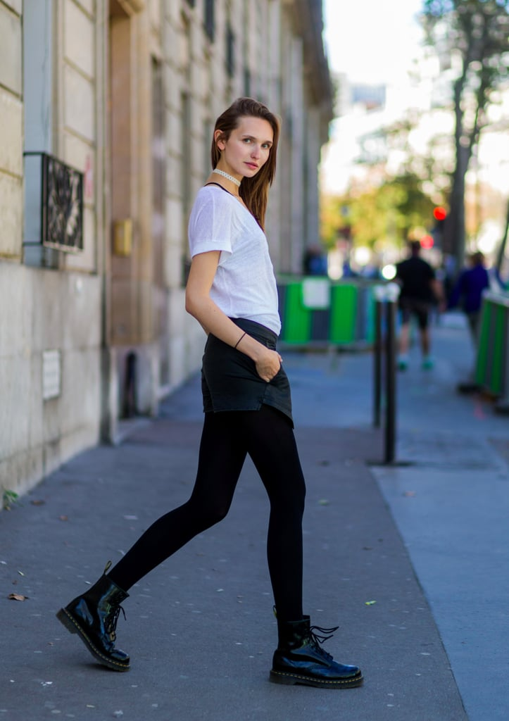 The Best, Most Durable Black Tights You Can Buy, According to Reviews