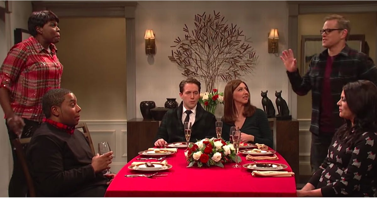 Best Christmas Ever Snl.Matt Damon S Weezer Sketch On Saturday Night Live Video
