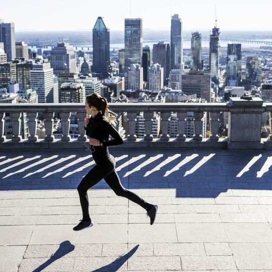How I Social Distance on Runs