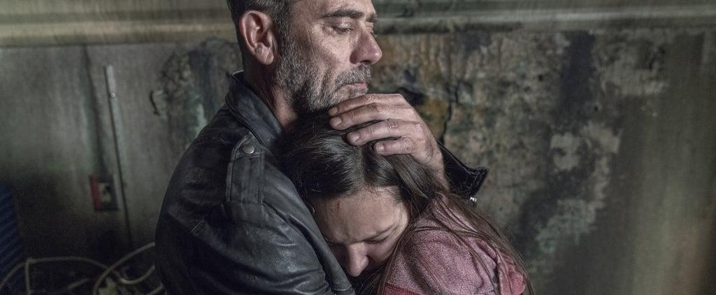 The Walking Dead Is Ending After Season 11