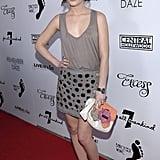 2008, Remember the Daze LA Premiere