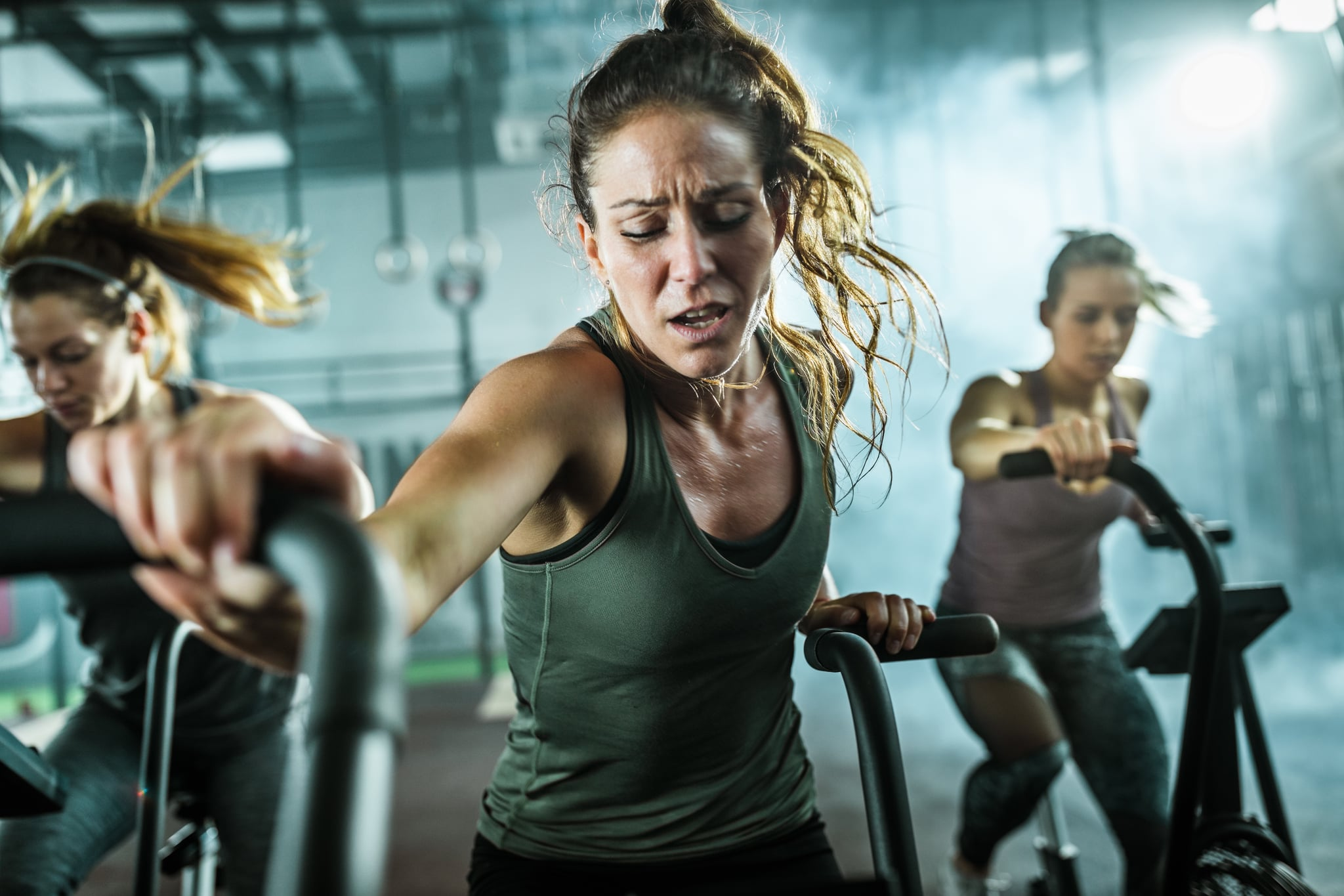 Workouts That Don't Make You Sweat Can Still Help Weight Loss, a Doctor Says — Here's How