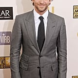 Bradley Cooper will star in Jane Got a Gun as a gangster, the role Jude Law was originally supposed to play. He joins Natalie Portman, Joel Edgerton and newly added Noah Emmerich, as Portman's husband.