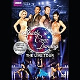 Strictly Come Dancing The Live Tour 2010 DVD