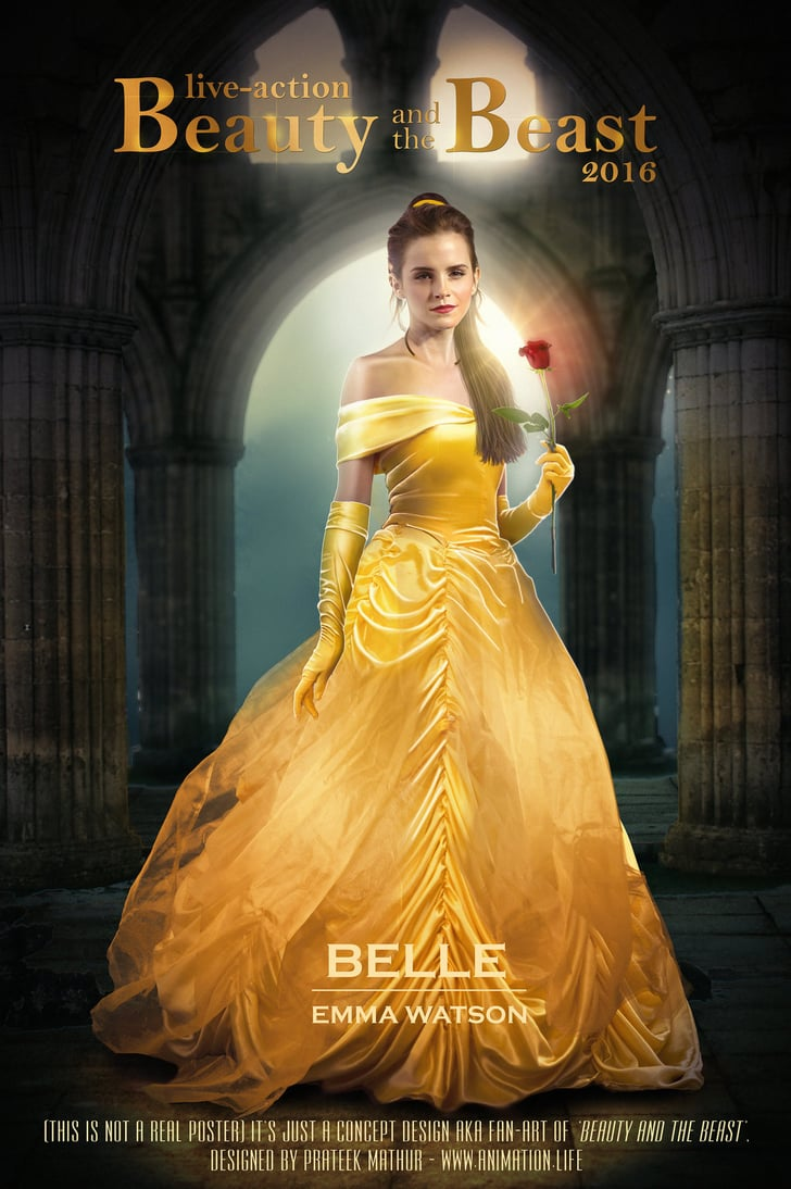 Beauty and the Beast Fans, Learn the Fascinating History Behind Your Favorite Fairy Tale
