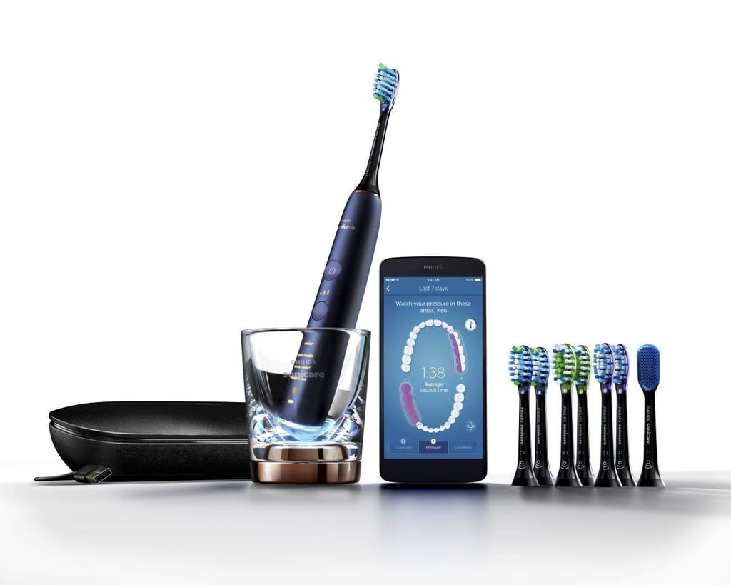 Philips Sonicare DiamondClean Smart Electric Rechargeable Toothbrush
